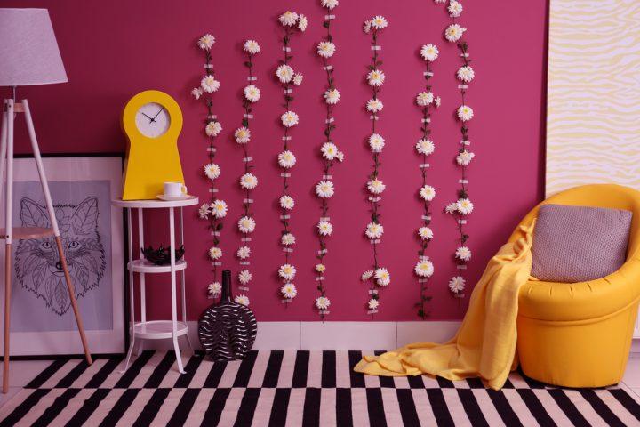 Welche Wandfarben Passen Zusammen Perfekt Kombinieren