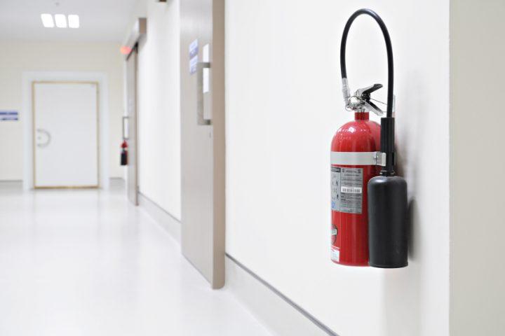 Gut bekannt Welcher Feuerlöscher » Pulver oder Schaum KG22