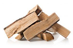 Welches Brennholz Feuerholz