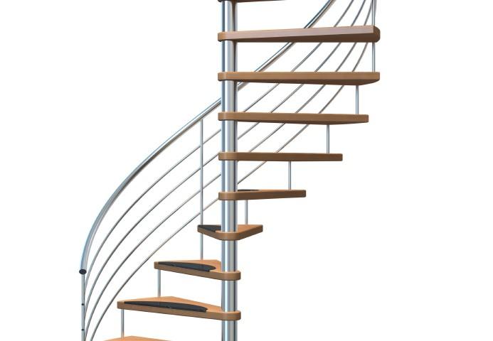 Fabulous Wendeltreppe » Diese Preise erwarten Sie UP49