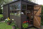 Werkstatt Gartenhaus