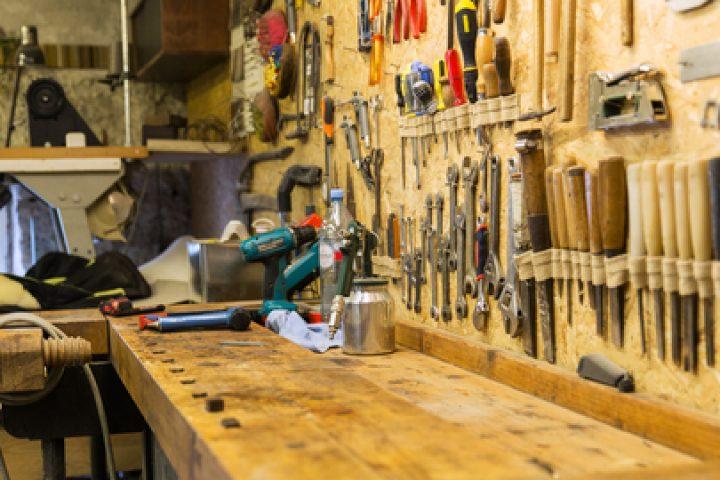 Werkstatt selber bauen » So planen Sie richtig