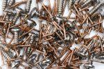 Schrauben Werkzeugstahl