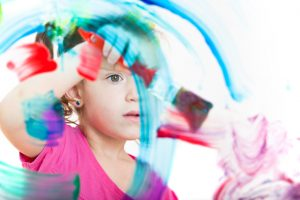 Window Color trocknen beschleunigen