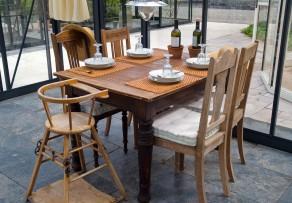 wintergarten aus glas preise in der bersicht. Black Bedroom Furniture Sets. Home Design Ideas