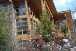Wintergarten Holz