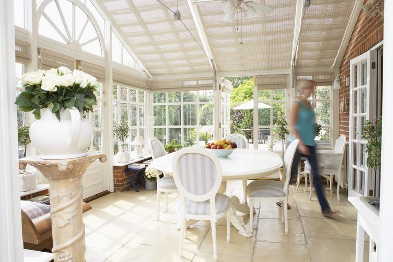Vom Balkon Zum Wintergarten So Einfach Geht S