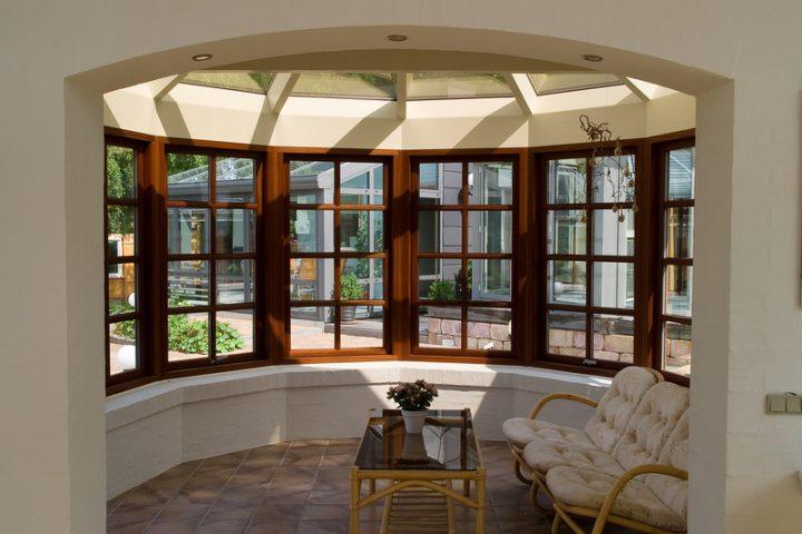 Top Terrassenüberdachung » Brauchen Sie eine Baugenehmigung? YL15