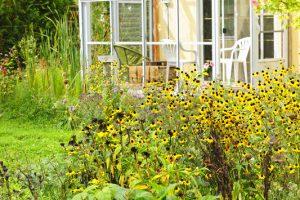 Wintergarten selber bauen