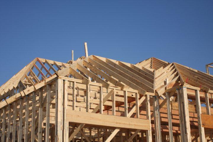 Wohngesundheit beim Bauen mit Holz