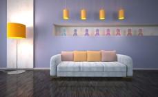 Wohnung streichen Ideen