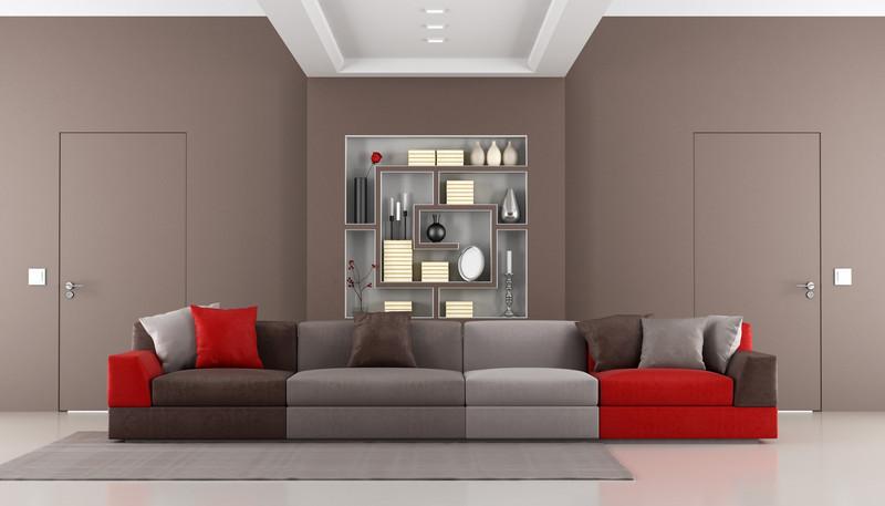 wohnzimmer streichen tipps die neuesten. Black Bedroom Furniture Sets. Home Design Ideas