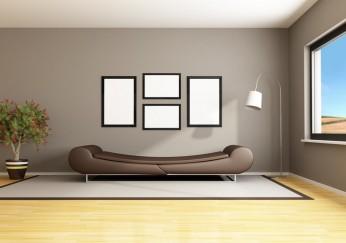 wohnzimmer streichen wichtige dinge zu beachten. Black Bedroom Furniture Sets. Home Design Ideas