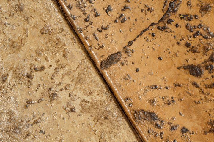 Zementfliesen versiegeln