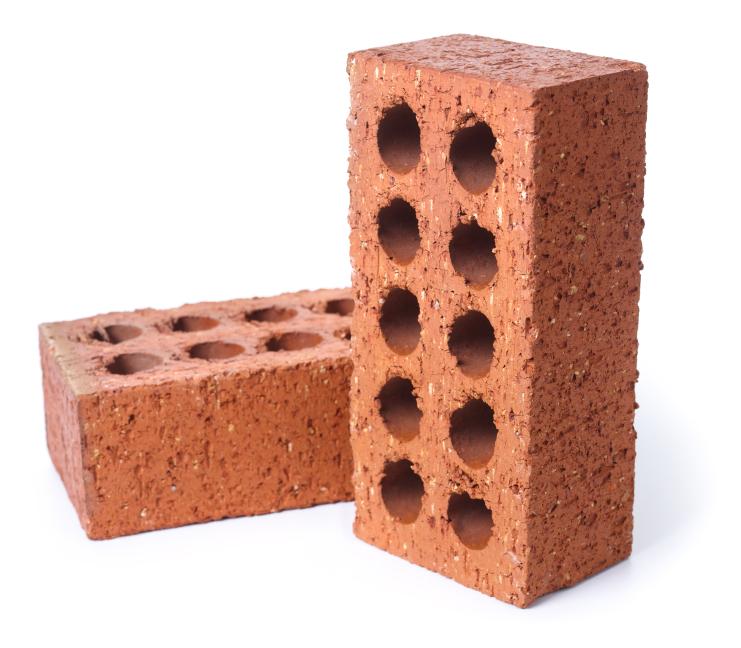 Maße für Ziegelsteine » Formate in der Übersicht