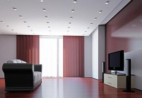 Zimmer streichen modern