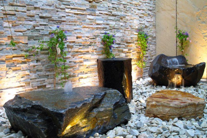 Zimmerbrunnen Feng Shui