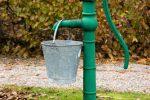 Zisternenwasser
