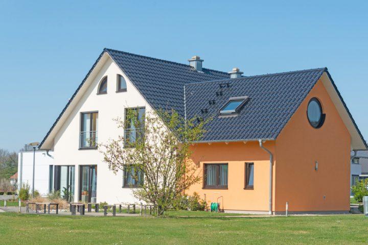 Zweifamilienhaus bauen Kosten