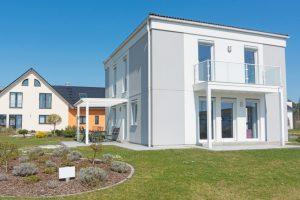 Zweifamilienhaus bauen Preise