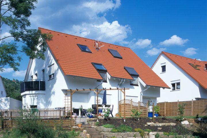 Zweifamilienhaus kaufen