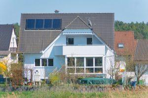 Zweifamilienhaus mieten
