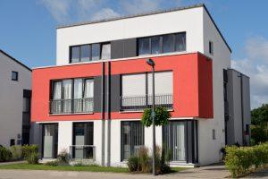 Zweifamilienhaus schlüsselfertig
