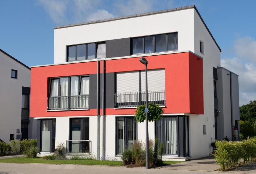 zweifamilienhaus schl sselfertig die vor nachteile. Black Bedroom Furniture Sets. Home Design Ideas