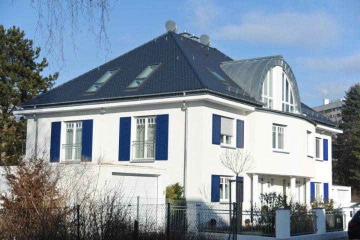 Zweifamilienhaus zur Miete