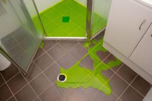 abfluss-dusche-undicht
