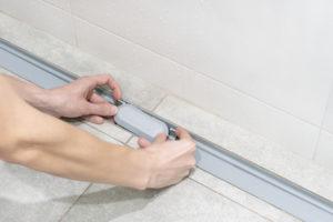 ablaufrinne-dusche-einbauen