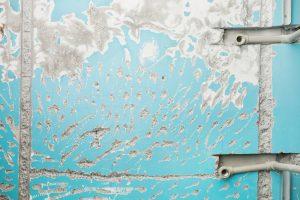 abwasserrohr-verputzen