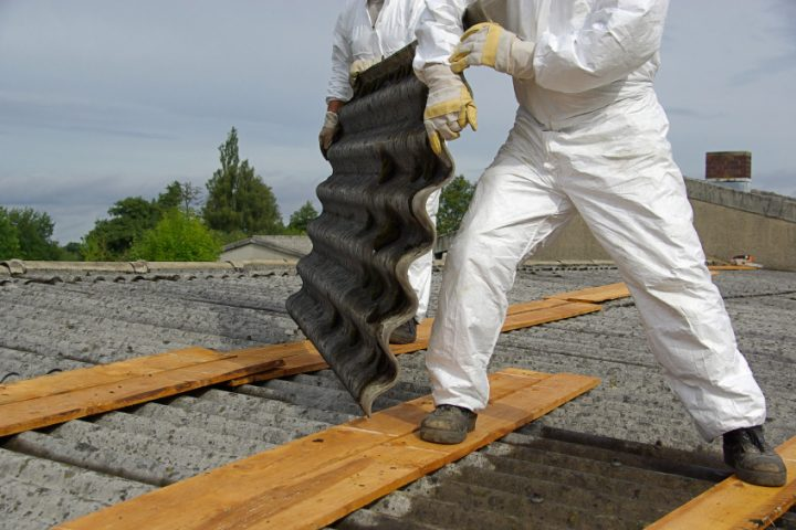 asbestsanierung kosten