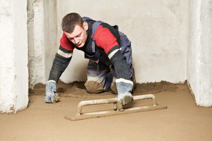 Aufbau Fußboden Ohne Estrich ~ Fußbodenheizung aufbau nichts verkehrt machen