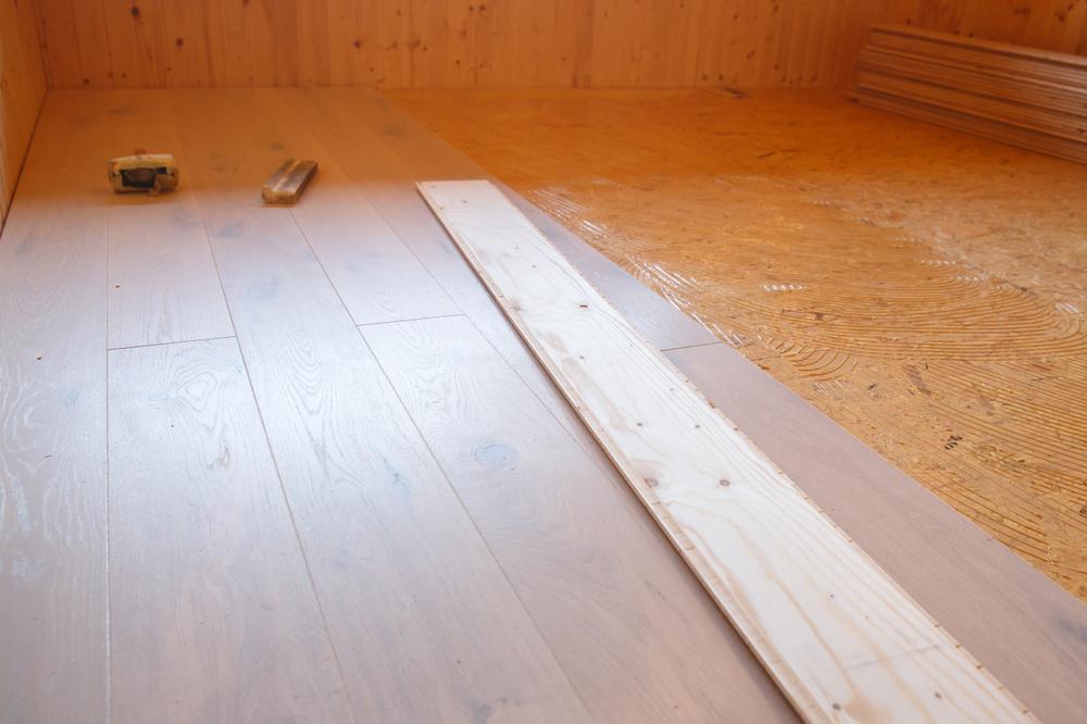 Neubauer Maler Fußboden Gmbh Bad Berka ~ Fußboden aus osb ausgleichsmasse auf osb platten auftragen so
