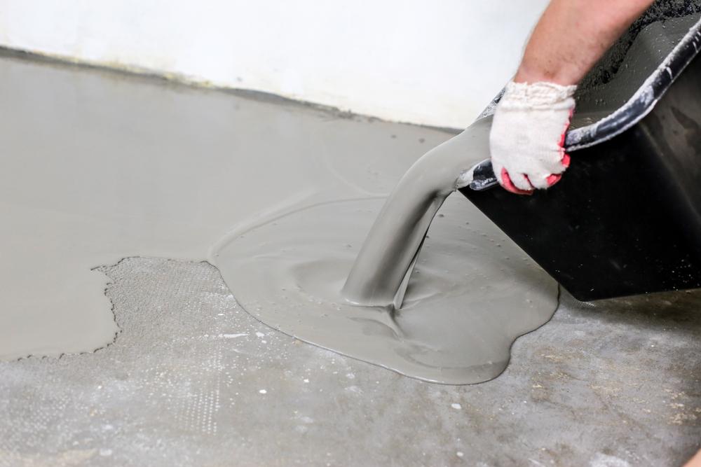 Holzfußboden Ausgleichsmasse ~ Ausgleichsmasse anrühren so machen sie alles richtig