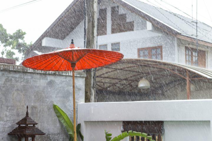 aussenputz-regen