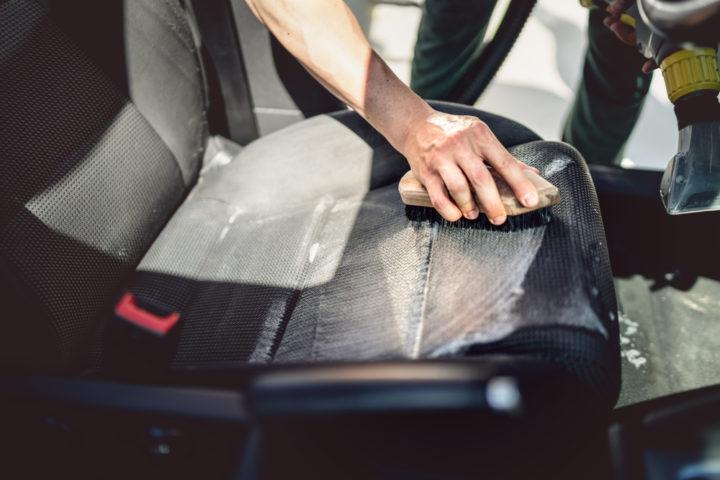 autositze-trocknen