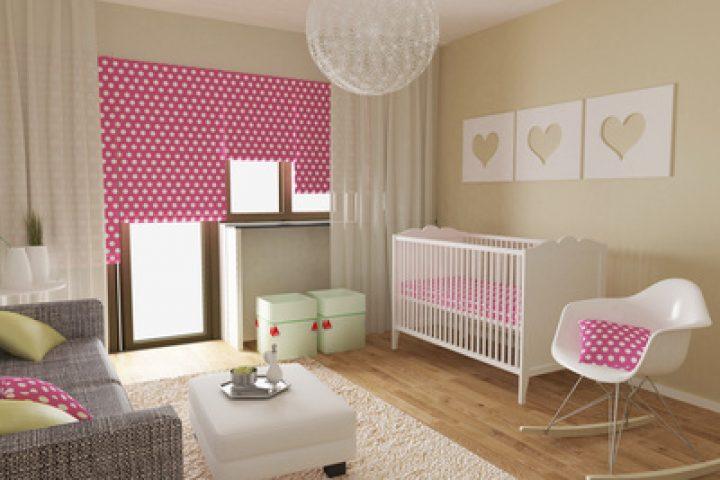 Babyzimmer einrichten » Das sollten Sie beachten