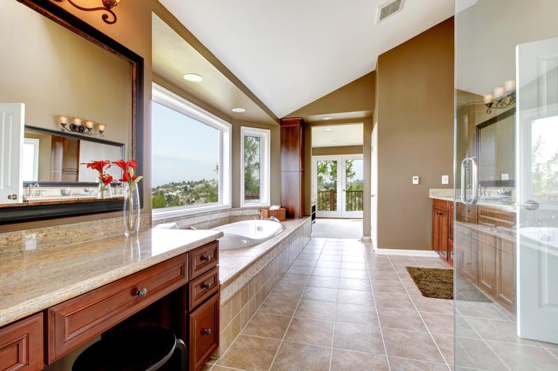 Badezimmer gestalten - Mit neuen Ideen zum Wohlfühlbad
