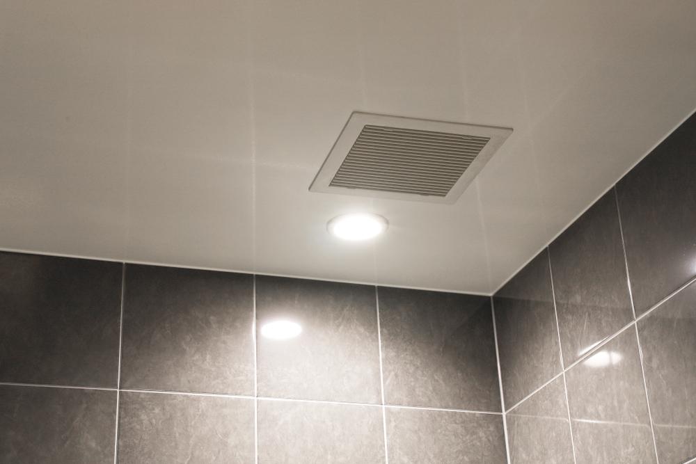 Bad Ohne Fenster Richtig Luften Und Beleuchten