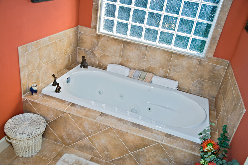 badewanne einbau schritt f r schritt einfach erkl rt. Black Bedroom Furniture Sets. Home Design Ideas