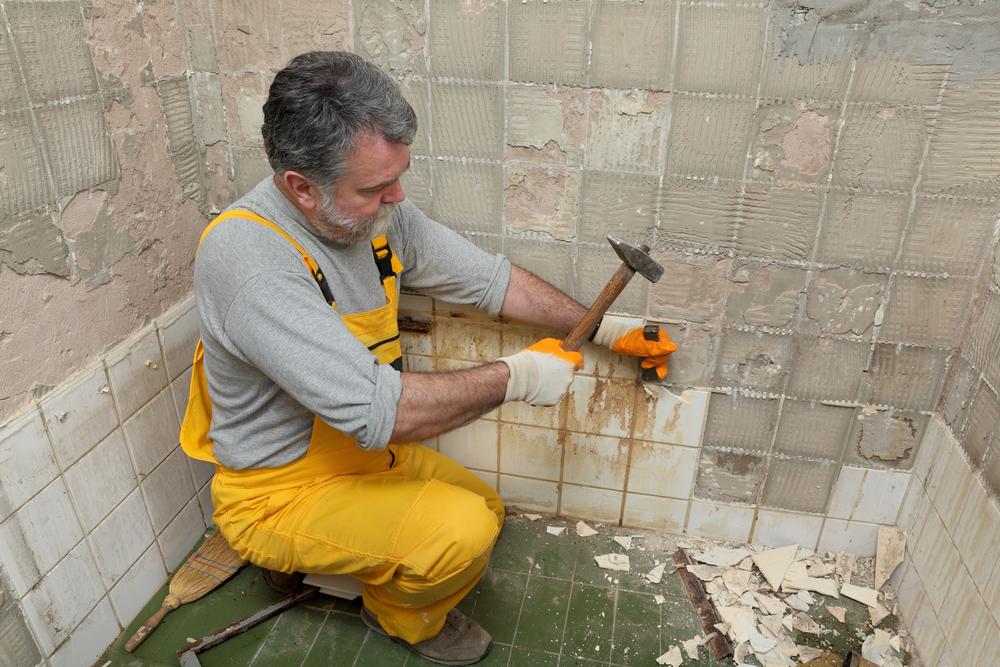 Badezimmer Im Altbau Renovieren Diese Massnahmen Stehen An