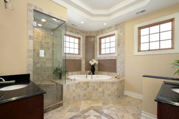 Badrenovierung  Badrenovierung - So renovieren Sie Ihr Bad zu geringen Kosten