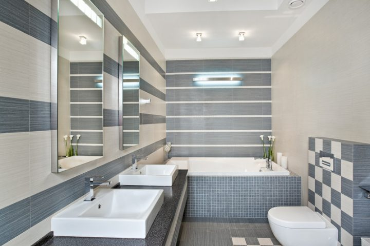 Kosten badezimmer  Badsanierung Kostenrechner - Errechnen Sie die Kosten fürs neue Bad