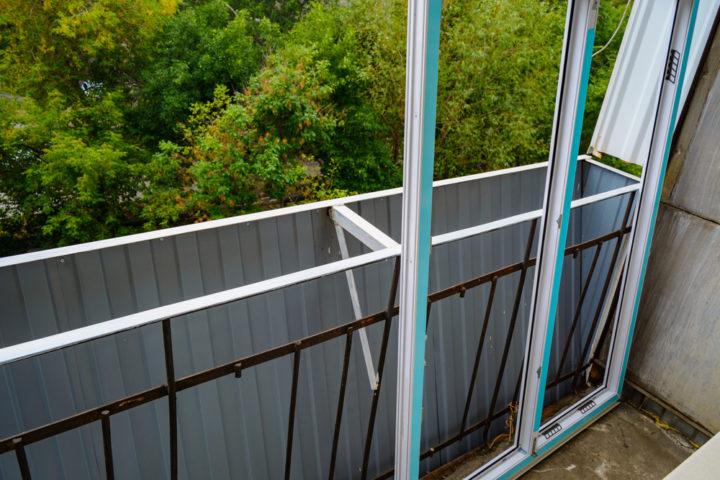 balkon-abdichten-blech