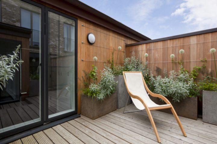 Balkon Gestalten Schone Kreative Gestaltungsideen