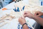 bambus-flechten