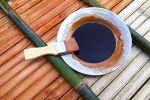 bambus-oelen