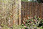 bambus-sichtschutz-befestigen